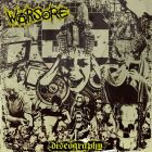 WARSORE - Violent Swing Discography - 2x 12 LP - LTD (PSYCHO 035)